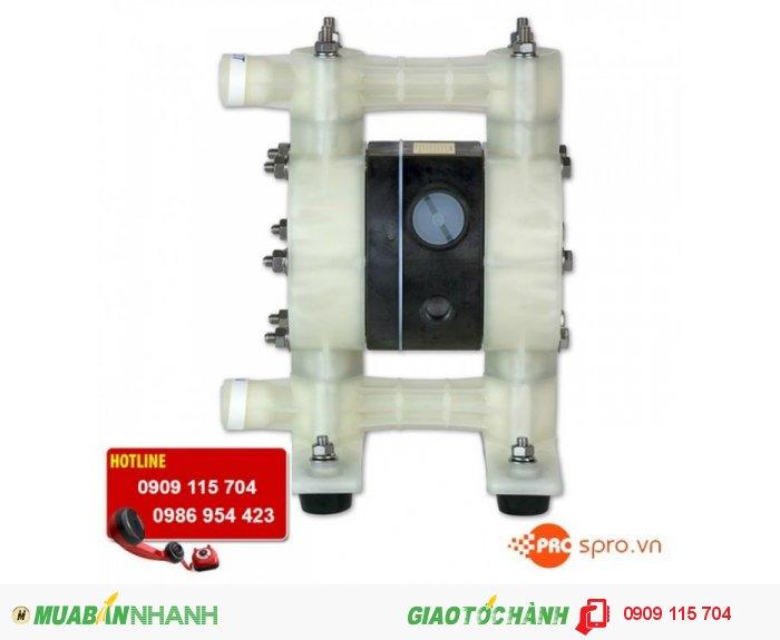Bán máy bơm màng khí nén YAMADA giá rẻ, miễn phí lắp đặt1