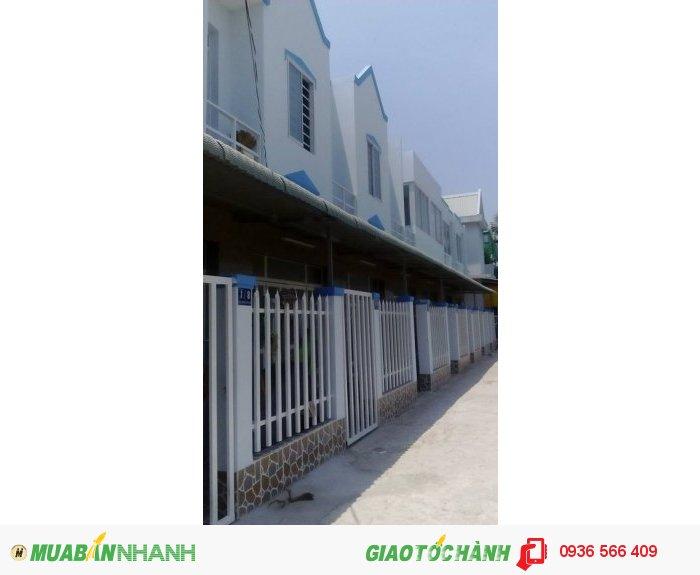 Nhà mới xây,Hưng Long, Bình Chánh