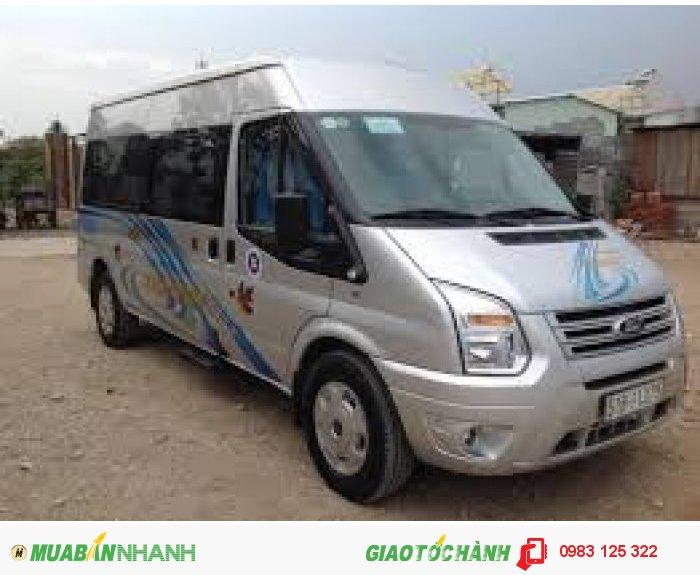 Cho thuê xe 45 đi tour,hành hương tại Q12,Hóc Môn,Tân Bình,Gò Vấp,Thủ Đức