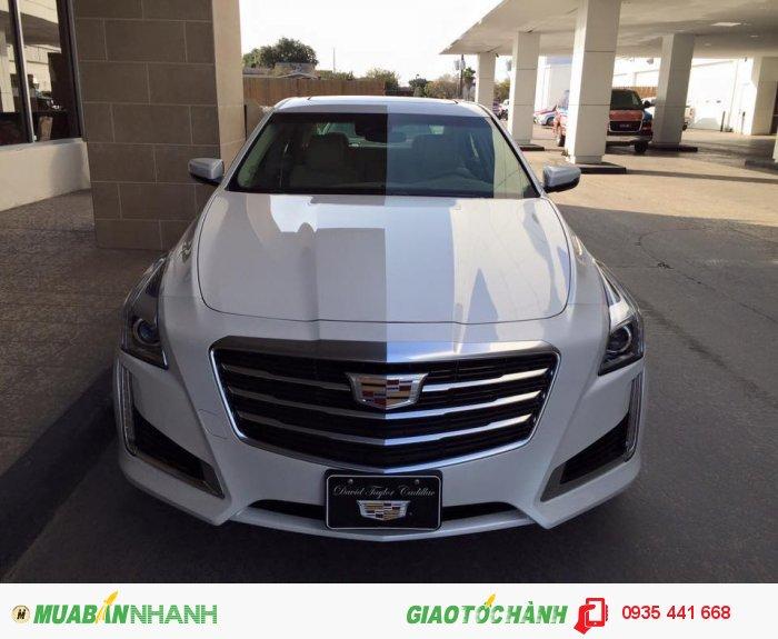 Cadillac Khác Số tự động Động cơ Xăng