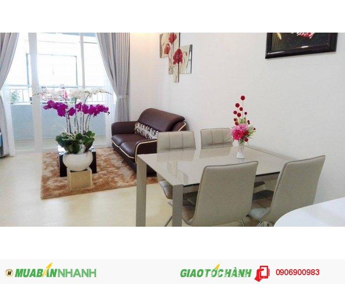 Định cư lâu dài tại căn hộ Linh Tây Tower Thủ Đức, tiện lợi bất ngờ , giá 14,5 triệu/m2 (VAT)