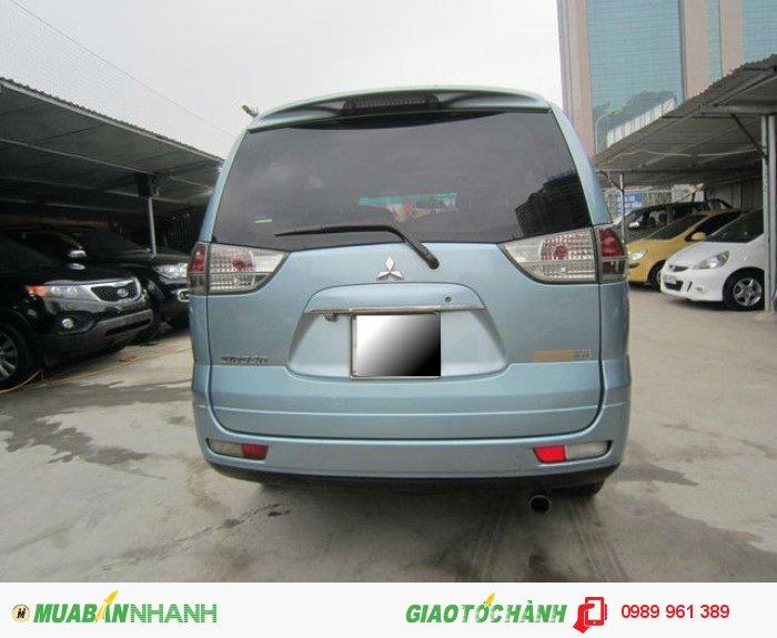 Bán xe Mitsubishi Zinger 2008 MT, 405 triệu