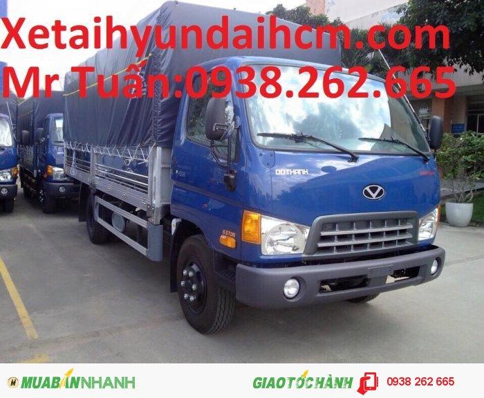 Hyundai HD99S 6t7