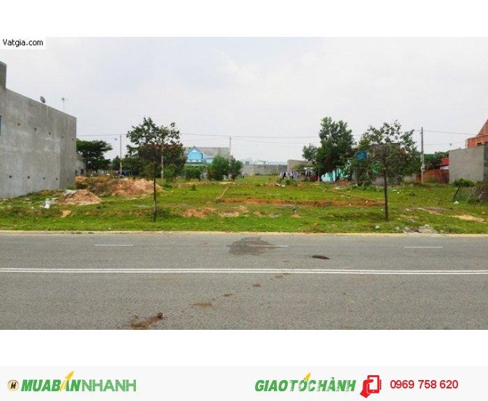 Sang gấp Lô đất ngay đối diện tập đoàn KINHTECH lớn nhất Đài Loan 569tr/450m2, tiện xây trọ