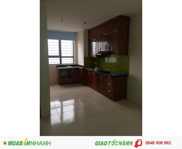 Gia đình bán cắt lỗ căn hộ Tân Tây Đô 55m2 giá 790tr để mua đất nền