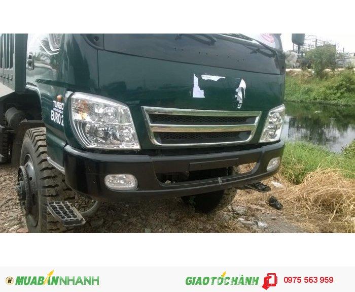 Vinaxuki 990T sản xuất năm 2016 Số tay (số sàn) Xe tải động cơ Dầu diesel