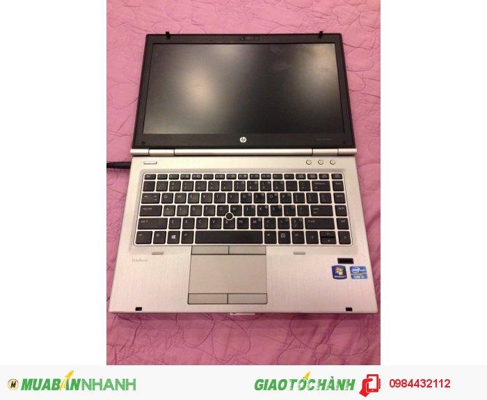 Cần bán HP Elitebook 8470p i5 3360m/Ram 4G/HDD 250G 7200 vòng/HD 4000/vỏ  nhôm nguyên khối  Đã qua sử dụng, giá: 5 700 000đ, gọi: