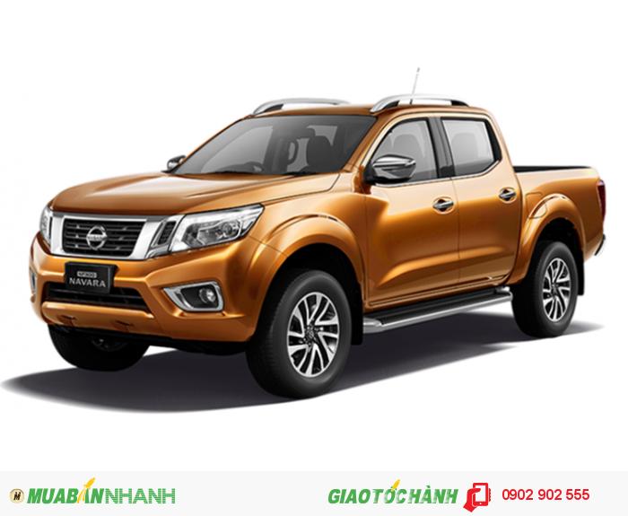 Nissan Navara sản xuất năm 2016 Số tự động Động cơ Xăng