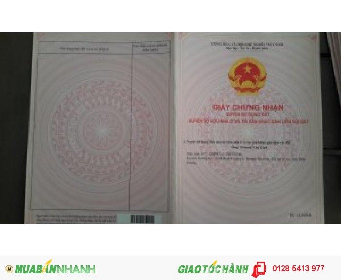Đất  Nền Đường Phùng Hưng Ngay KCN Giang Điền