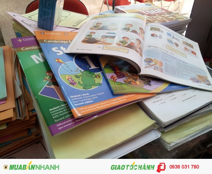 Phương pháp giảng dạy trực quan, sinh động giúp trẻ đọc hiểu tiếng Anh dễ dàng, thuận lợi. Việc học tiếng Anh theo các bộ giáo trình tiếng Anh chuẩn hiện nay giúp bé không quá bỡ ngỡ