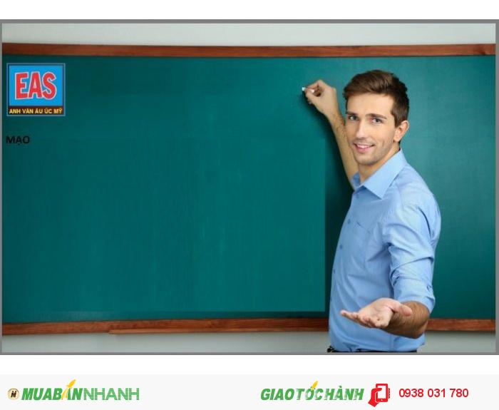 Các bé sẽ được học những giáo trình tiếng Anh tốt nhất cùng với đội ngũ g...