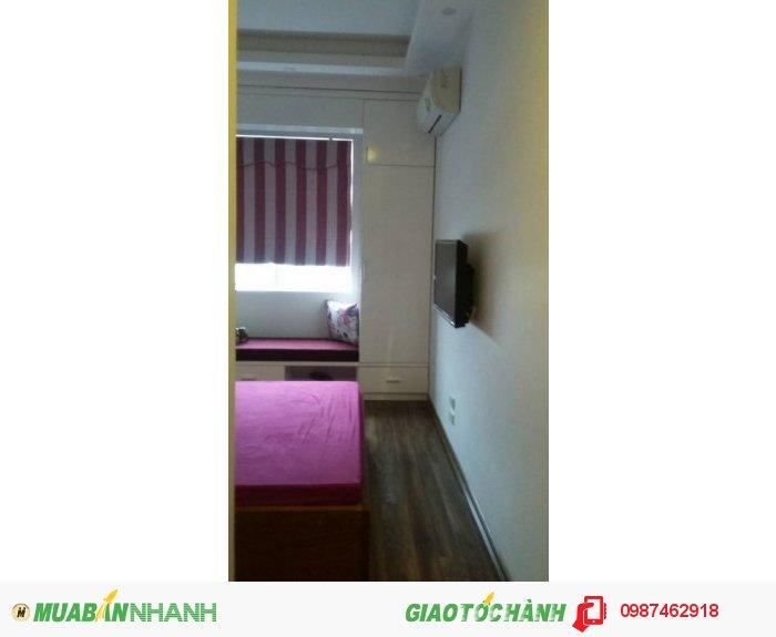 Cho thuê căn hộ chung cư linh đàm hoàng mai giá rẻ