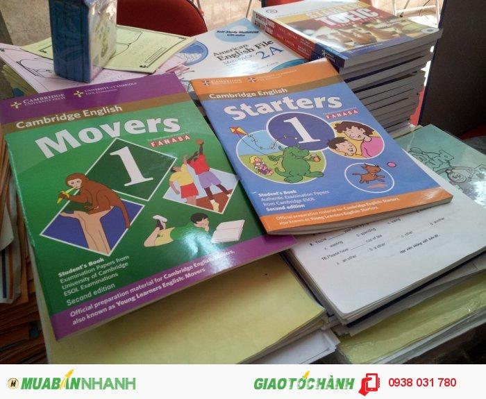 Tài liệu học tập luôn được trung tâm cập những kiến thức hữu ích, mới nhất trên thế giới, giúp trẻ nhanh chóng làm quen với môi trường tiếng Anh chuẩn quốc tế.