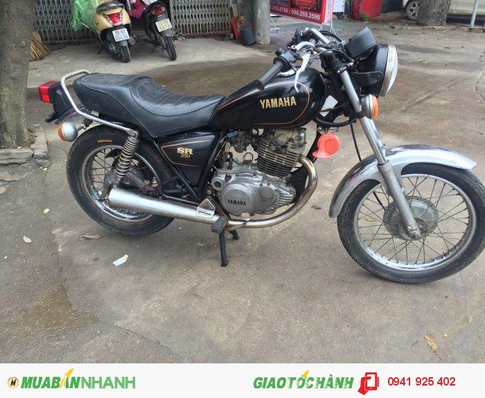 Yamaha sr 2500