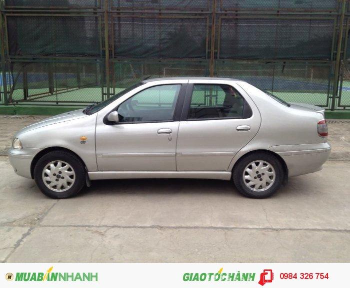 Cần bán xe Fiat 2003