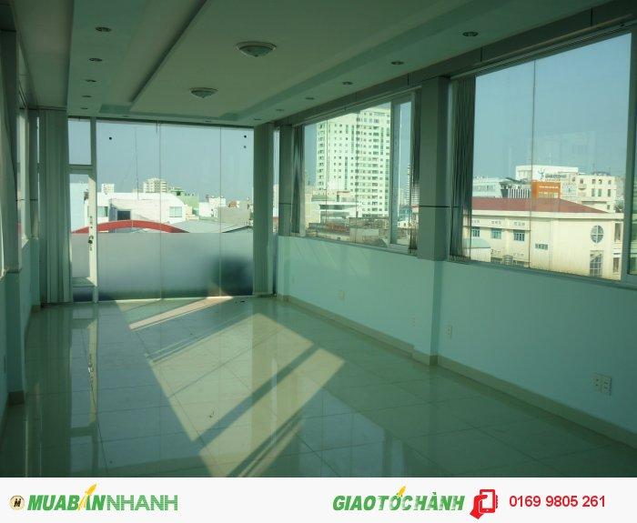 Cần cho thuê văn phòng tòa nhà Winhome đường Mai Thị Lựu, p. Đa Kao, Quận 1.