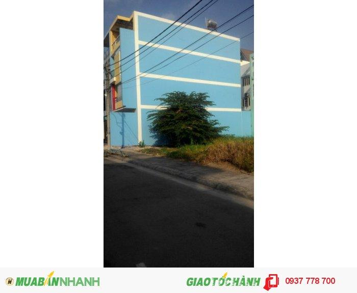 Nền đất nhà phố KDC cao cấp  80m2 ,SHRiêng,P.bình chiểu