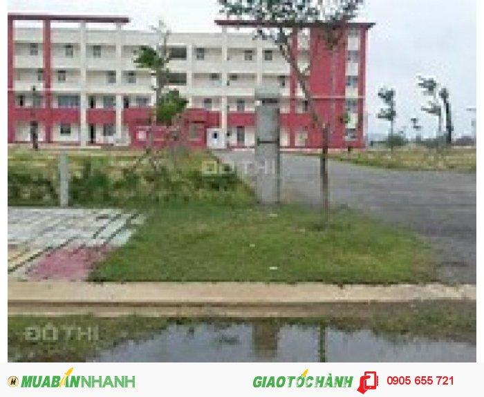 Hiện tại bán đất ngay trong làng đại học phía nam Đà Nẵng