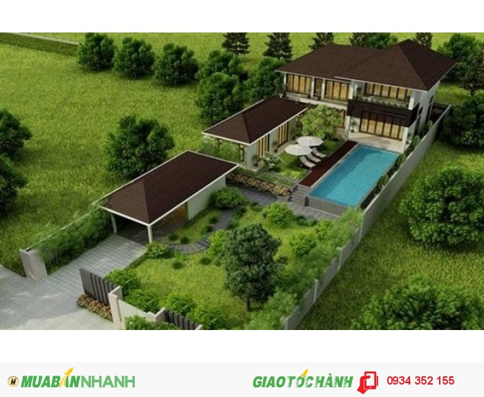 Bán đất nhà vườn nhị bình, giá 5,5tr/m2,không gian thoáng mát,rộng rãi