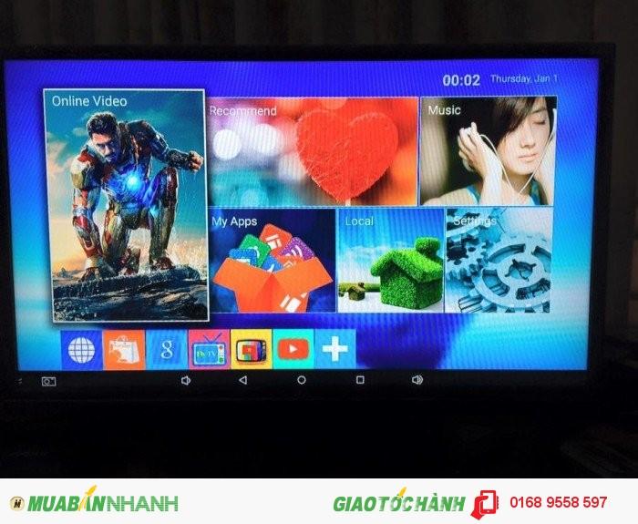 Đầu Smart TV Box Android Q9 Giá Rẻ-BH 12 tháng!2