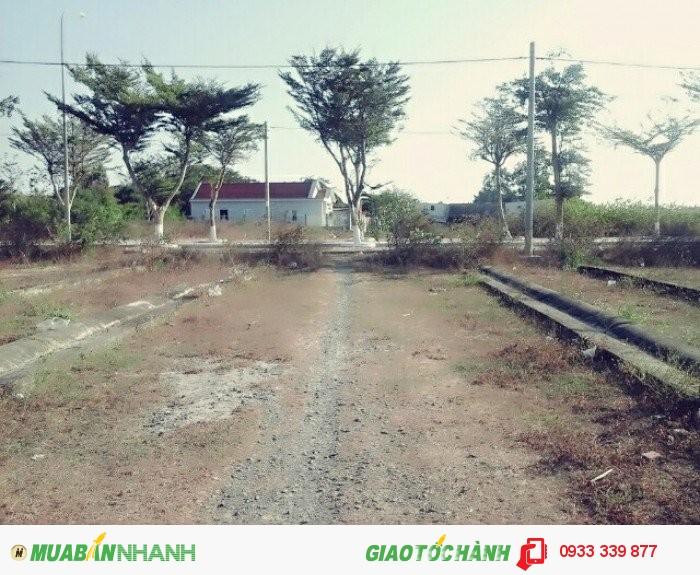 Bán đất dt 40.000m2, mặt tiền đường Trần Lưu q.9, giá 3tr/m2