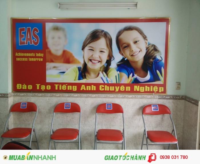Hãy liên hệ với chúng tôi để đăng kí các khóa học tiếng anh cho con em của b�...