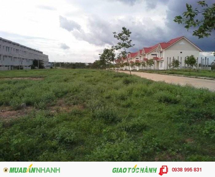 Becamex tung ra thị trường 12 sản phẩm đất nền và nhà ngay chợ,  đất góc 2 mặt tiền