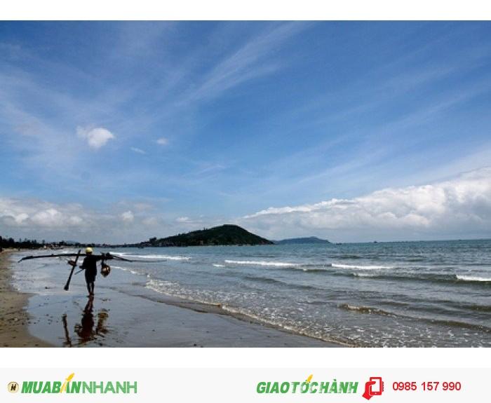 Tour biển Hải Hòa Tĩnh Gia 3 ngày