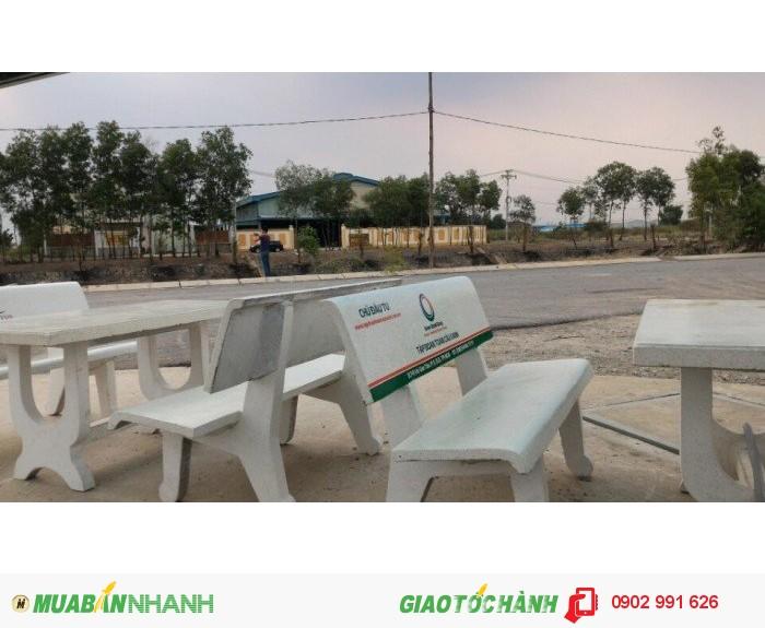 Đất nền khu dân cư Lê Minh Xuân,Bình chánh chỉ 389tr/nền,SHR