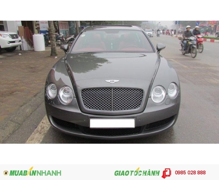 Bentley LS 460 sản xuất năm 2009 Số tự động Động cơ Xăng
