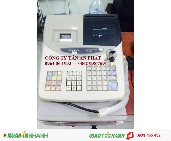 Máy tính tiền Thanh lý cho Quán Cafe có két đựng tiền2