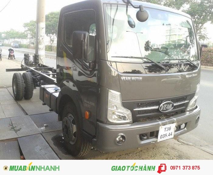 Xe tải Veam VT651