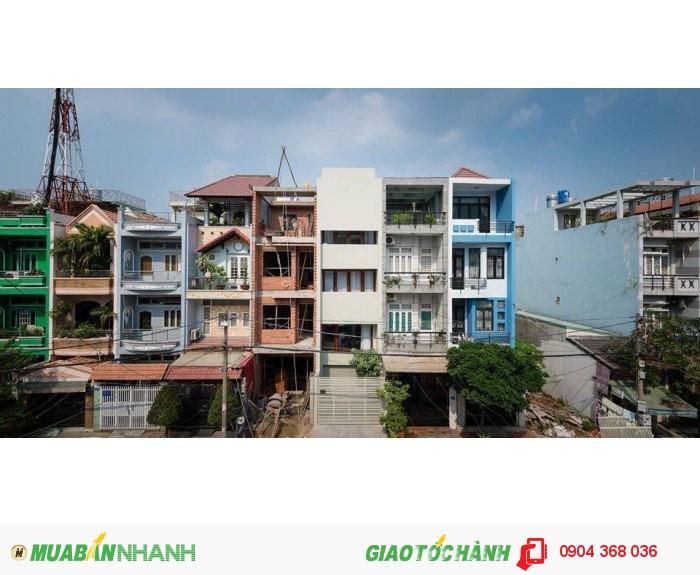 180m2 đất khu Lê Văn Lương xây khách sạn, văn phòng