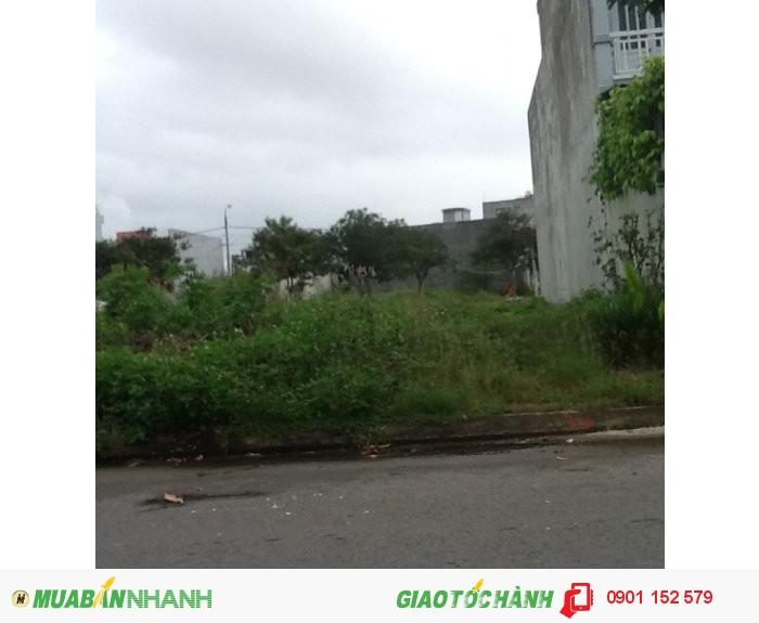 Bán đất đường Nguyễn Đình Tựu Đà nẵng