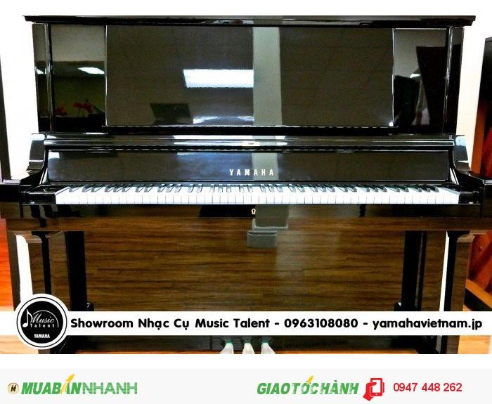 Piano YamahaYUA - Nhạc cụ Music Talent0