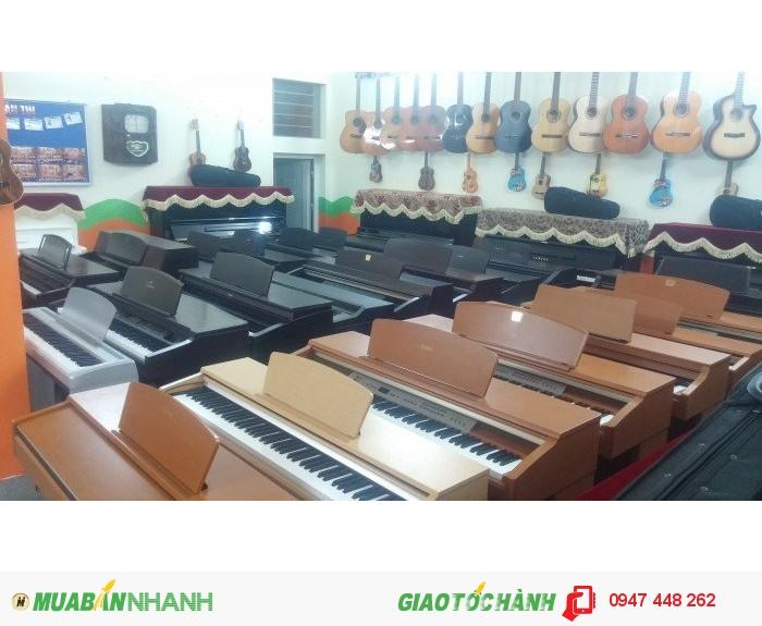 Cửa hàng bán đàn Piano uy tín1