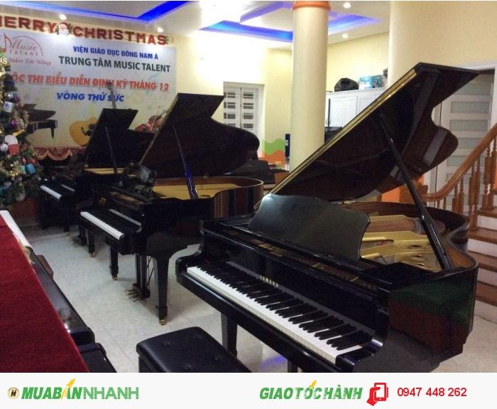 Đàn Grand Piano - Nhạc cụ Music Talent2