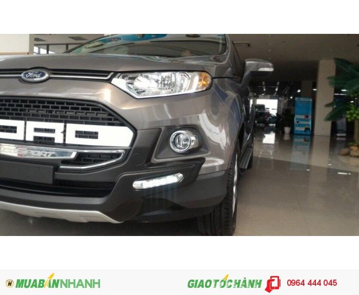 Giá xe Ford Ecosport ở HCM,Đại Lý bán Ford Ecosport giá tốt,khuyến mãi lớn