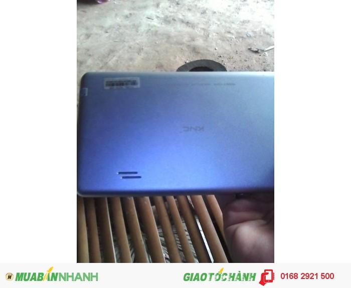 KNC máy tính bảng