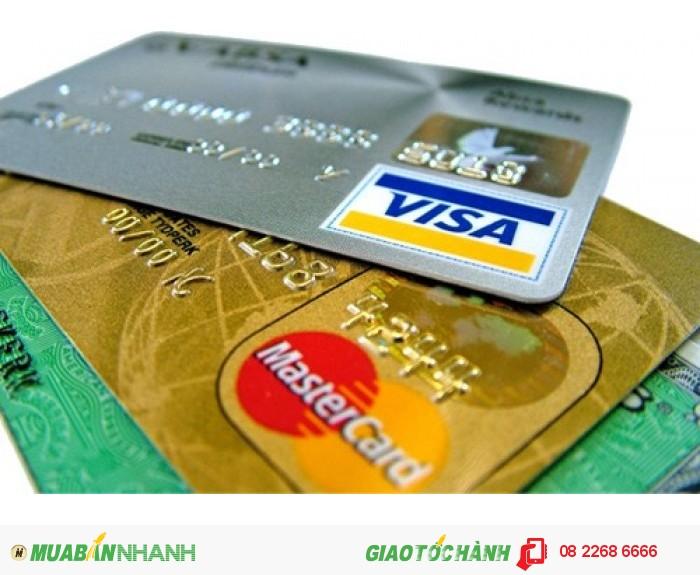 In thẻ ngân hàng tại TP.HCM