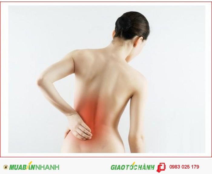 Nệm massage GoodFor AN01