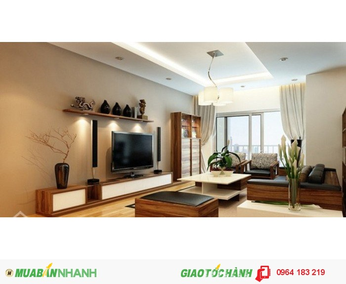 Bán căn hộ chung cư Xuân La - Tây Hồ - 50m2