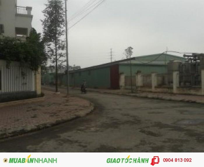 Chính chủ cần bán biệt thự, nhà vườn khu đô thị LIDECO Hoài Đức, Hà Nội
