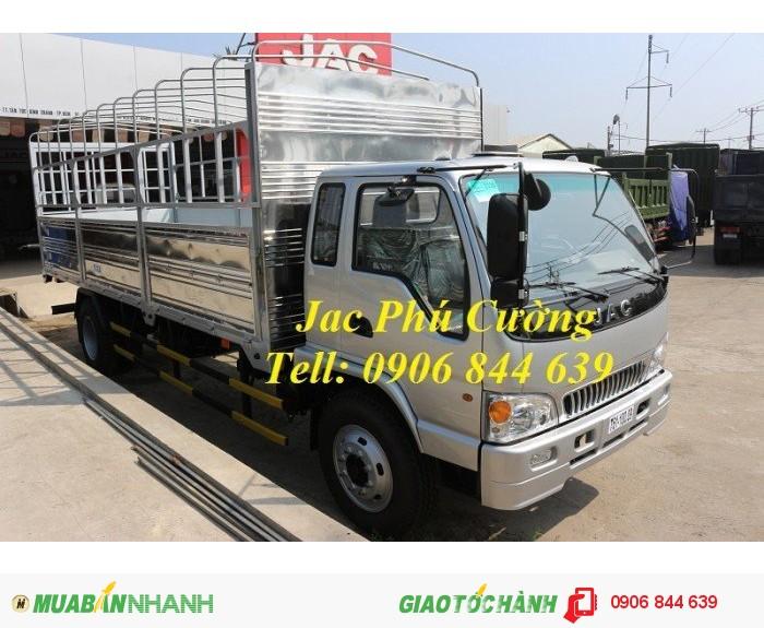 Mua xe tải Jac 9.1T/9T1/9 Tan 1/9,1T/9.1 tấn trả góp
