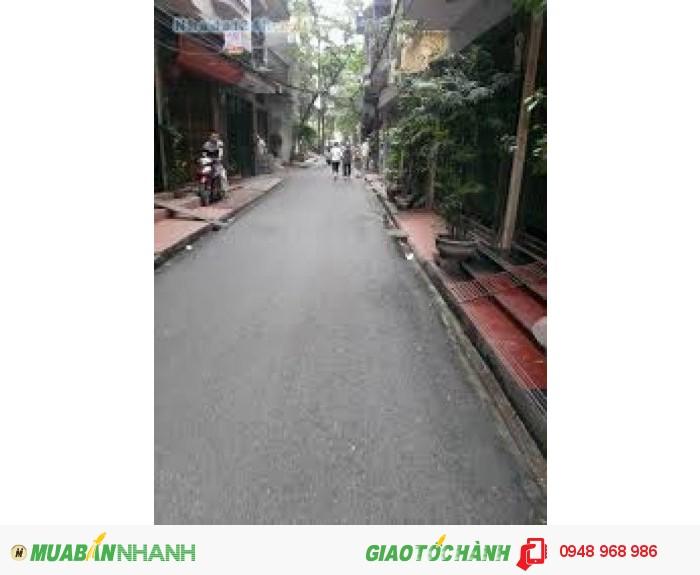 Bán đất Plô quân đội Ba Đình Liễu Giai Văn Cao DT 72m2 ngõ rộng ôtô vào nhà  giá rẻ 5,5tỷ