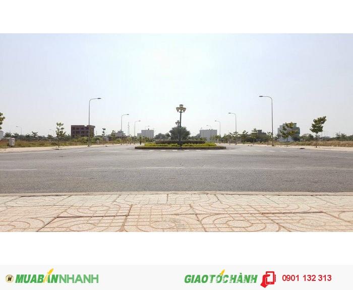 MỞ BÁN Khu đô thị sinh thái cao cấp HƯNG GIA GARDEN CITY ở ngay Trung tâm Thị trấn Bến Lức.