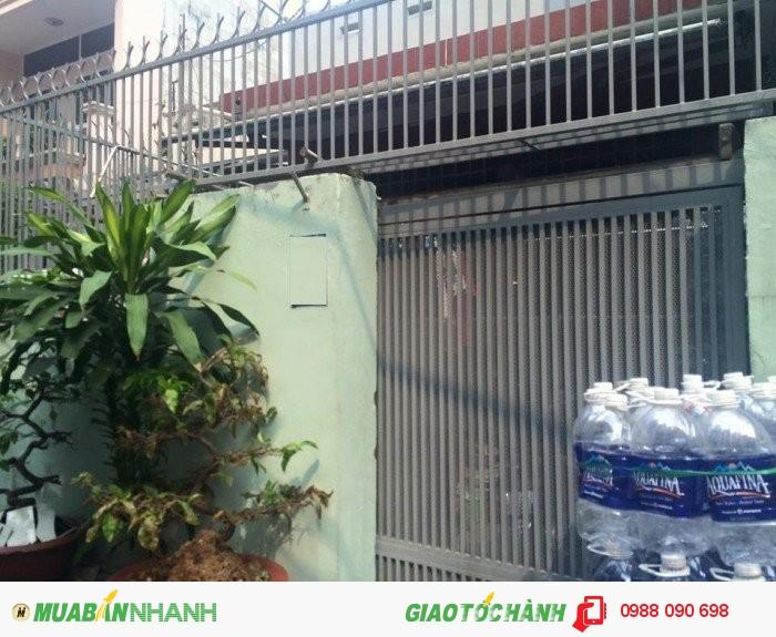 Bán gấp nhà hẻm xe hơi 8m Cộng Hòa, phường 13, Tân Bình. Dt 5x21