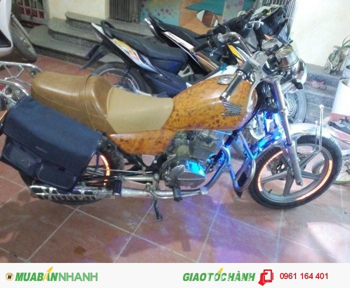 Cần bán xe Honda Master 125