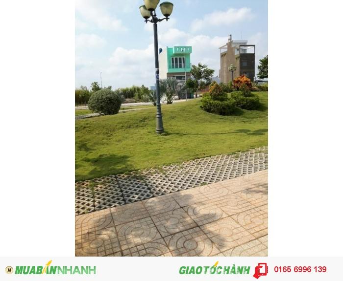 Đất thổ cư chính chủ giá siêu rẻ sổ hồng riêng ngay MT Nguyễn Hữu Trí gần trường đua HAPPYLAND tiện xây nhà trọ và kinh doanh