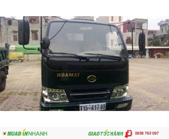 Có nên mua ben Hoa Mai 4.85t/4,85t/4.85 tấn/4,85 tấn/ Đại lý xe tải ben giá rẻ nhất 2
